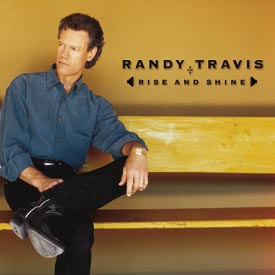 randy travis, 3 wooden crosses